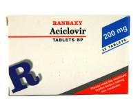 Aciclovir 800 mg 35 Tabl.