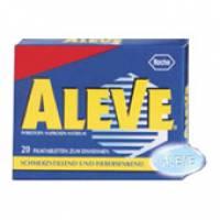 Aleve Classic 220 mg 12 tabl.