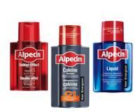 Alpecin Doppel Effekt Coffein-Shampoo 200 ml 1 St.