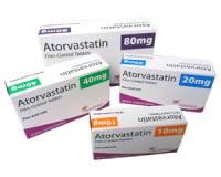 Atorvastatin 80 mg 84 Tabl.