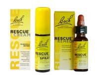 Bach Rescue Remedy creme 30 gr.