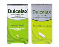 Dulcolax 10 mg 6 Suppositorien