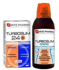 Forte Pharma Turbodrain Drink 500ml