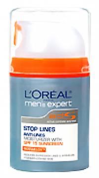 MEN EXPERT Stop Falten 50 ml