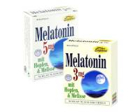 Melatonine Espara 5 mg 60 Kaps.
