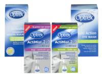 Optrex erfrischende Augentropfen 10 ml