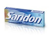 Saridon 150/250/50 mg 20 Tabl.