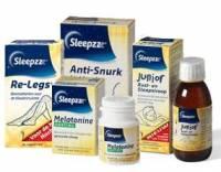 Sleepzz Magnesium 40 Tabl.
