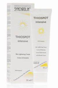 Thiospot cream 30 ml