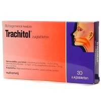 Trachitol 1.0/1.0/1.8 mg 30 Tabl.