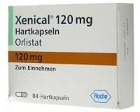 Xenical 120 mg 252 Kaps.