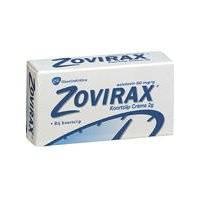 Aciclovir (generic) 50 mg/g 3 g