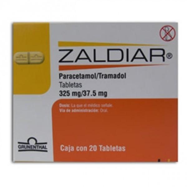 Zaldiar Tabletten