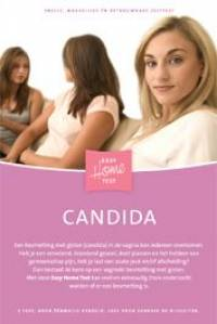 Easy Home Candida Selbsttest 1 st.