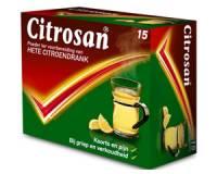 Citrosan drank 15 Sachets