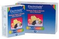 Electrolade 6 sachets