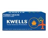 Kwells 0.3 mg 36 Tabl.