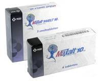 Maxalt 10 mg 3 Tabl.