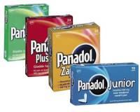 Panadol 1000 mg 10 ZŠpfchen