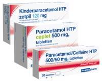 Paracetamol 1000 mg 10 ZŠpfchen