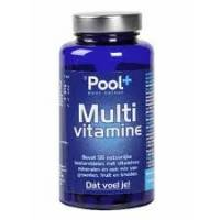 Pool Plus Multivitaminen 60 Tabl.