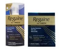 Regaine Extra Strength For Men Foam 5% 3x73ml