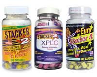 Stacker 4 Ephedra frei 100 Kaps.