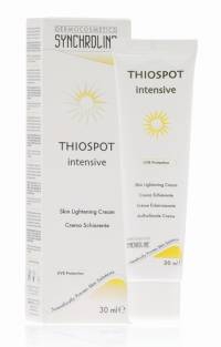 Thiospot cream 30 ml